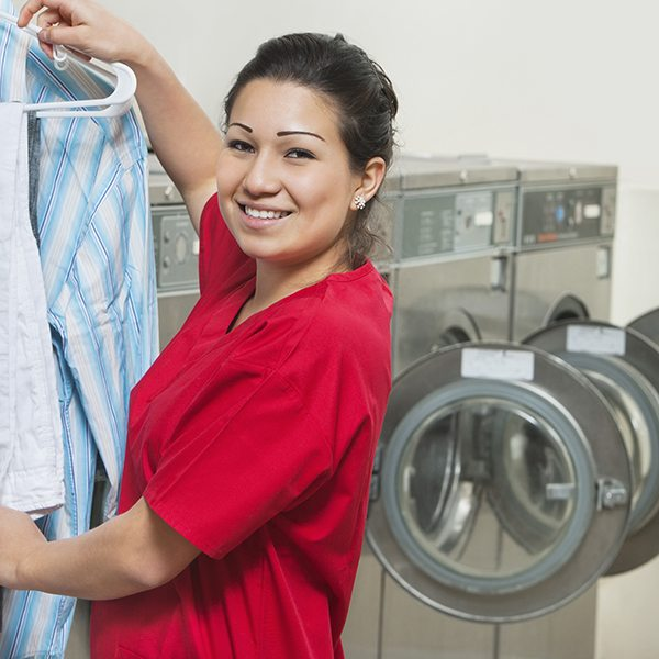 Workers Compensation Insurance for Laundromats